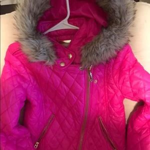 Juicy couture coat NWOT